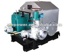 Small industrial steam turbines M20 Backpressure turbines