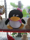 Fleece Toy About Cute Animal design Penguin Design Fleece Toy