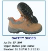2012 new genuine leather sport stlye Safety Shoes for man and woman