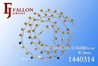 Costume necklace chain designs for girls 1440314