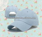 Ladies bio-washed polo cap