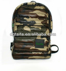 New design military digital camouflage backpack