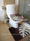 Bath mat, bath rug, bath mat set