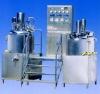 XY-A-350 Vacuum emulsifying machine