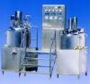 XY-A-350 Vacuum emulsifying machine