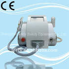beauty equipment desktop e-light hair remover machine
