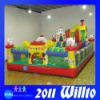 Kids Favourite Inflatable Bounce House XHM-0405B