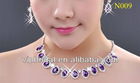 popular fashion pearl necklace designs