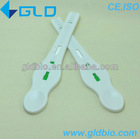 OEM provided Diagnostic test hcg lh