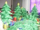 christmas product inflatable christmas tree