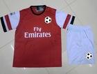 1213 Arsenal Home soccer jersey, football jersey, sportswear, sublimation jersey, barcelona, real madrid