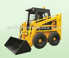 Skid steer loader LKW-45