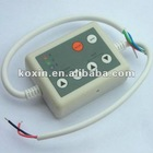 Ful color IR/RF controller in line dimmer switch