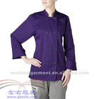 Women New Style Cook Clothing