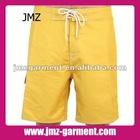 100% nylon men wholesale beach short