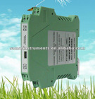 Low price rail mounted temperature transmitter 4-20ma TMT130 without housing