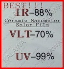 BEST Ceramic Nanometer Solar Film