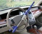 anti-theft stainless steel car steering wheel lock