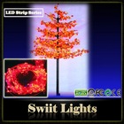 2012 NEW ARRIVAL Ultra-bright Decorative LED Christmas Light <<2-Year Warranty>>