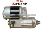 AUTO STARTER FOR SONGHUAJIANG CHANGHE vw golf 1 vw for part