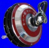 spoke motor for e-bike