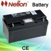 65AH/12V Valve Regulated Lead-acid Battery
