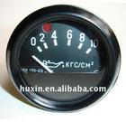 KAMAZ oil pressure gauge