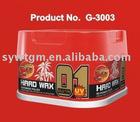 Car Care Products G-3003 No.1 Crystal Hard Wax (400ML)