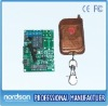 Remote Control Switch Suitable for access control