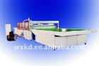 JINDA solar cells packaging laminating machine CYJ-2345