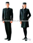 Stylish and comfortable hotel uniforms hotel uniform hotel uniforms waiter uniform hotel reception uniform cleaning uniform