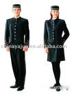 Stylish and comfortable hotel uniforms hotel uniform hotel uniforms waiter uniform hotel reception uniform cleaning uniform