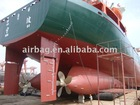 High quality marine rubber airbag for ship launching