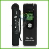4 GB Digital Video and Voice Recorder + MP3 Player