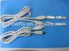 USB AM/BM cable assembly