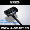 Bluetooth Car FM Transmitter,LCD Display