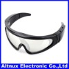 5.0MP Camera Sunglasses Hidden DVR Surveillance Recorder for outdoor activit DV031