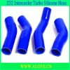 Car Z32 Intercooler Turbo Kit Silicone Tube Hose