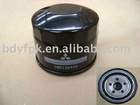 Oil filter for car