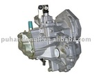 F10A engine FWD gearbox