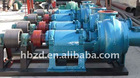 used on marine and on ground hina high quality centrifugal sand pump
