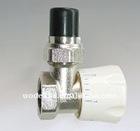 radiator accessories (thermostat valve)