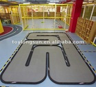 5.7x3.8M RC Car Track for Indoor RC Toy Car