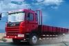 JAC heavy duty truck