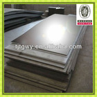 ASTM A240 TP347 stainless steel plate