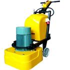 JS-580 power sweeper machine