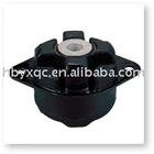 gear-box rubber mount