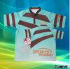 sublimation rugby wear custom for men