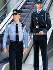 2012 new security guard uniforms