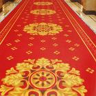 printed carpet corridor decoration carpet wholesale